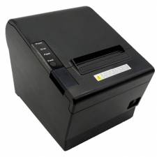 IMPRES. EIGHTT TICKET EPOS-80   USB SERIE LAN NEGRA