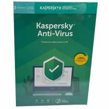 ANTIV. 3LC KASPERSKY AV 2019