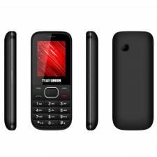 MOVIL 1.8 TELEFUNKEN TM 9.1   NEGRO