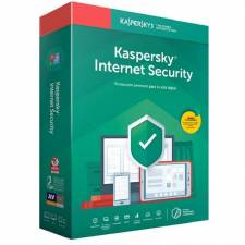 AV IS. 4LC KASPERSKY IS 2019   MULTIDISPOSITIVOS