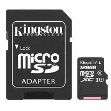 MEMORIA DG 128GB KINGSTON MSD/ SD CLASE 10