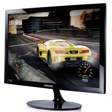 MONITOR 24   SAMSUNG S24D330H  GAMING HDMI 1ms FULL HD NEGRO