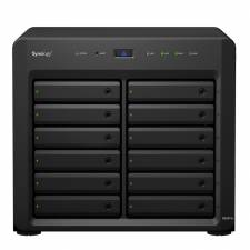 CAJA NAS DS2415+  SYNOLOGY 12X  HDD