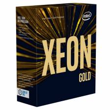 CPU INTEL S-3647 XEON 5118 2.3 GHZ GOLD TRAY