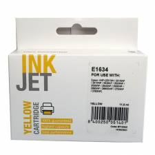 CARTUCHO INK EPSON T163440/T16 24 AMARILLO