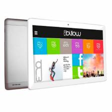 TABLET 10.1 BILLOW X101PROS+  2GB 32GB ANDROID 8.1 SILVER