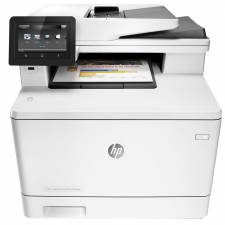 MULTIF. LASERJET HP CL M477FDN  USB/RED/FAX