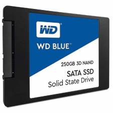 DISCO SSD  250GB WD SATA BLUE