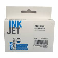 CARTUCHO INK EPSON T02H 202XL  CIAN