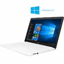 NB 15.6 HP 15-DA0009NS N4000  8GB SSD 128GB W10 BLANCO