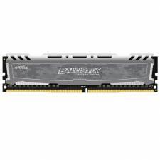 DDR4 16GB/2666 CRUCIAL BALLIST I SPORT LT GRIS