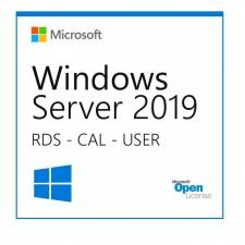 LICENCIA TERMINAL SERVER 1LC P OR USUARIO 2019