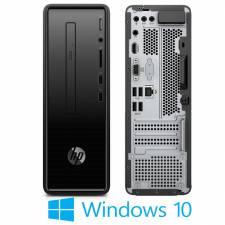 PC HP SLIMLINE 290 P0000NX A4- 9425 4GB 1TB W10