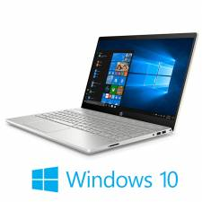 NB 15.6 HP 15-CS0005NS I7-855 0U 8GB SSD 256GB GF W10