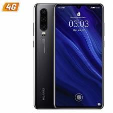 SMARTPHONE 6.1 HUAWEI P30 6GB  128GB NEGRO