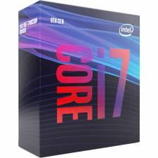 CPU INTEL S-1151 CORE I7-9700  3.0GHz BOX