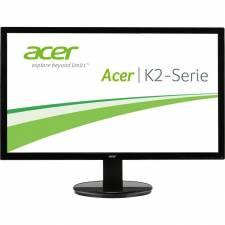 MONITOR 24 ACER LED K242HL    DVI, VGA FULL HD