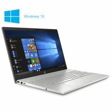 NB 15.6 HP 15-CS2017NS I7-856 5U 8GB SSD 256GB W10 PLATA