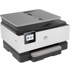 MULTIF. OFFICEJET HP 9010 PRO  FAX, WIFI, USB, LAN DUPLEX