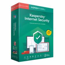 AV IS. 3LC KASPERSKY IS 2020   MULTI-DEVICE