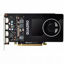 VGA P2200    5GB GDDR5 PNY QUA DRO P2200 BULK