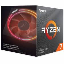 CPU AMD S-AM4 RYZEN 7 3700X 4. 4GHZ BOX