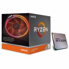 CPU AMD S-AM4 RYZEN 9 3900X 4. 6GHZ BOX