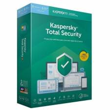 AV IS. 3LC KASPERSKY TOTAL SEC URITY 3LC 2020