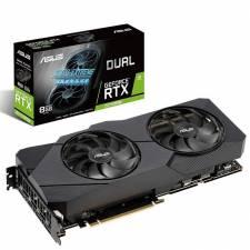 VGA RTX2070  8GB GDDR6 ASUS    R GDDR6 SUPER PCI-E