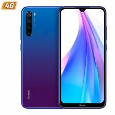 SMARTPHONE 6.3 XIAOMI REDMI   NOTE 8T 3GB 32GB BLUE