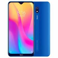 SMARTPHONE 6.2 XIAOMI REDMI 8 A 2GB 32GB OCEAN BLUE