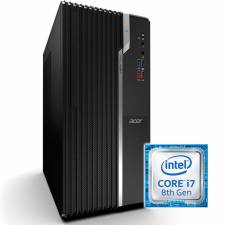 PC ACER VERITON VS2660GDX I7-8 700 16GB 480GB SSD W10PRO