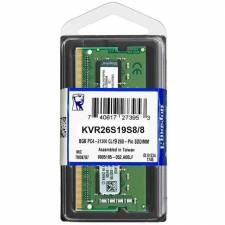 SODIMM DDR4  8GB/2666 KINGSTON