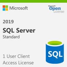 SQL LICENCIA CLIENTE 2019 OPEN