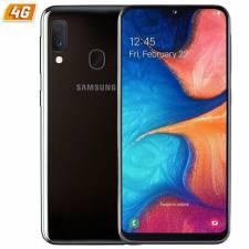 SMARTPHONE 5.8 SAMSUNG GALAXY  A20E 3GB 32GB NEGRO