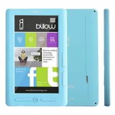 EBOOK  7 BILLOW 4GB TFT LIGHT  BLACK MULTIMEDIA COLOR