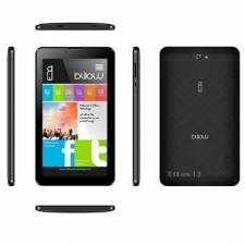 TABLET  7 BILLOW X703B 1GB 8G B IPS 3G ANDROID NEGRA