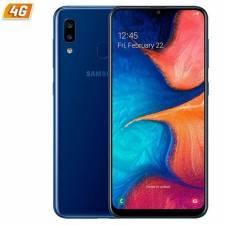 SMARTPHONE 5.8 SAMSUNG GALAXY  A20E 3GB 32GB AZUL