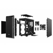 PC GDX GAMING I9-9940X 128GB 1 TB SSD 860 PRO+32GB OPT+8GB