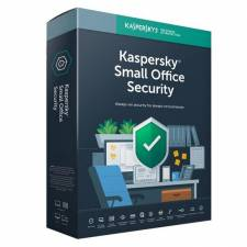AV. 10LC KASPERSKY SMALL OFFIC E SECURITY