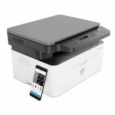 MULTIF. LASERJET HP M135W B/N  USB, WIFI BLANCO