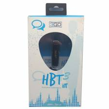 AURI. + MIC BT 3GO HBT3 IN EAR