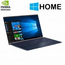 NBG 15.6 ASUS ZEENBOOK UX534F C-A878T W10 I7-10150U 16GB 1T