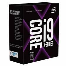CPU INTEL LGA14A CORE I9-10940 X 3.30GHZ CACHE 19.25M