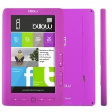 EBOOK  7 BILLOW 4GB TFT PURPL E MULTIMEDIA COLOR