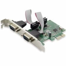 CONTROL. 2 PTOS SERIE PCIE CON CEPTRONIC