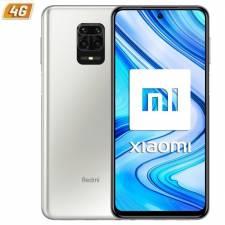 SMARTPHONE 6.67 XIAOMI REDMI  NOTE 9 PRO 6GB 128GB BLANCO