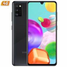 SMARTPHONE 6.1 SAMSUNG GALAXY  A41 4GB 64GB NEGRO