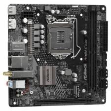 PLACA S-1200 MINI ITX H410M    ASROCK WIFI, BT