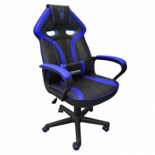 SILLA GAMING WOXTER STINGER    STATION ALIEN BLUE